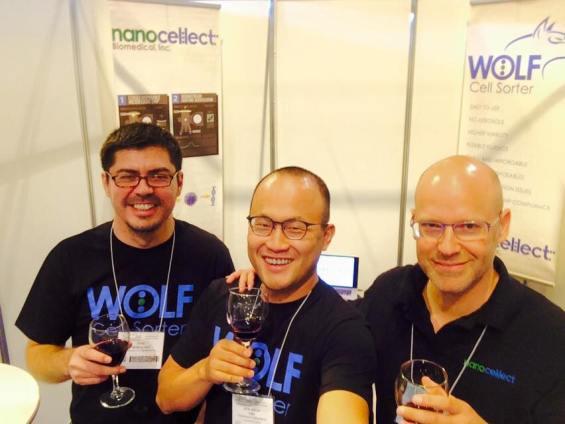 NanoCellect_CEO_CTO_COO