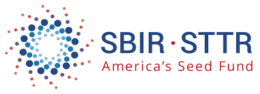 sbir sttr logo